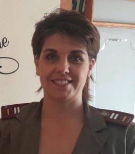 Yolande Maritz